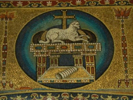 santi-cosma-e-damiano-apocalyptic-lamb-6th-c-600x450