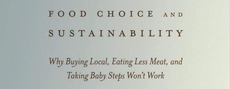 foodchoiceandsustainability